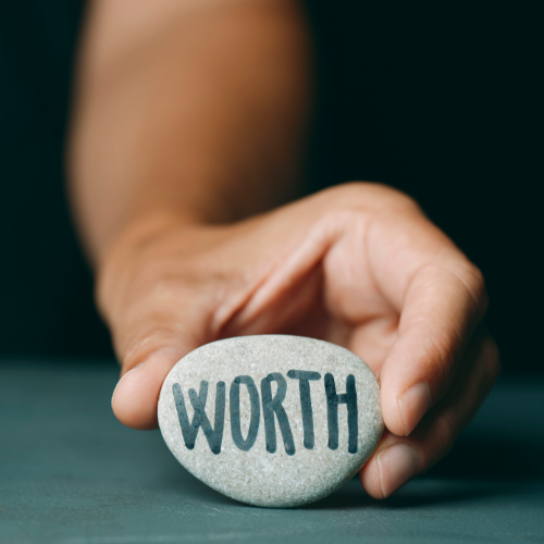 What is Self Worth